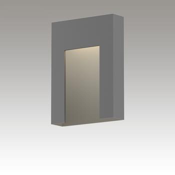 Inset Short LED Sconce
