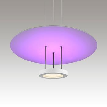 Chromaglo Spectrum LED Reflector Pendant
