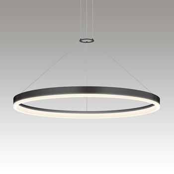 Corona Ring LED Pendant