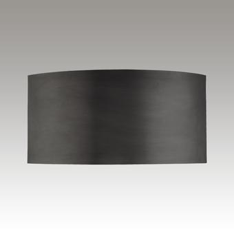 Dianelli Shield Sconce Gray SIlo Image