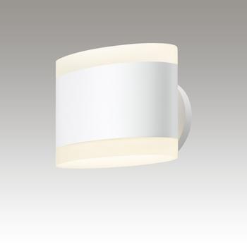 Ellipses LED Sconce