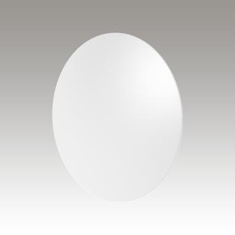 Fontanna Shield LED Sconce Gray SIlo Image