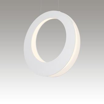 Haro LED Pendant Gray SIlo Image
