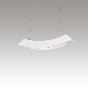 Kabu LED Pendant Gray SIlo Image