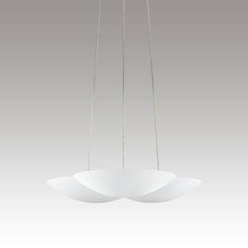 Little Cloud LED Uplight Pendant