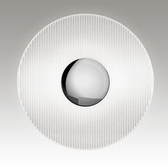 Meclisse LED Sconce Gray SIlo Image