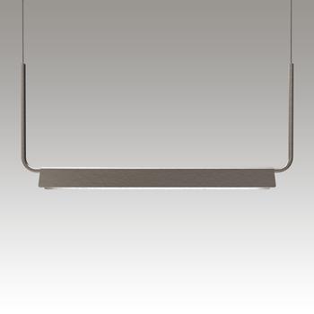 Morii LED Pendant Gray SIlo Image