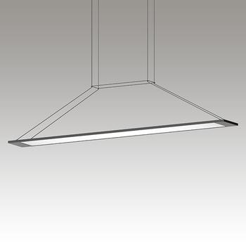 Perfile LED Pendant Gray SIlo Image