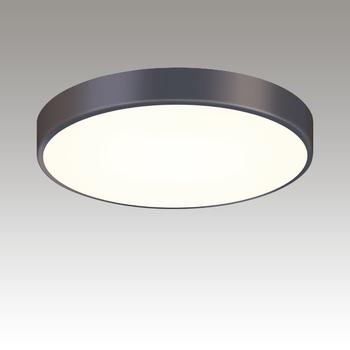 Pi LED Surface Mount Gray SIlo Image