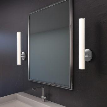 Bauhaus Columns LED Bath Bar