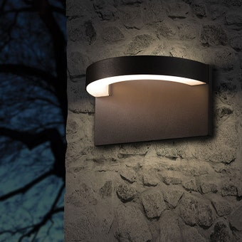 Cusp LED Sconce
