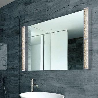 Dazzle Slim LED Bath Bar