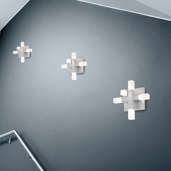 Connetix® LED Sconce