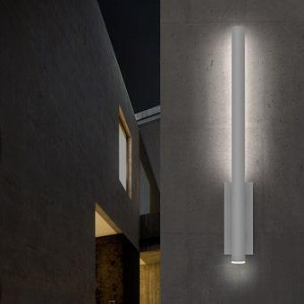 Flue LED Sconce