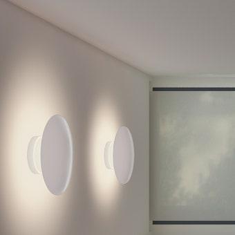 Fontanna Shield LED Sconce