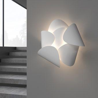 Lotus LED Sconce
