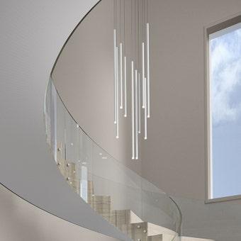 Light Chimes LED Pendant