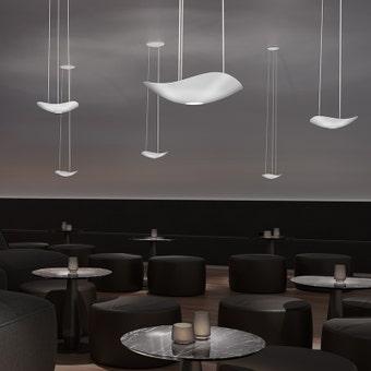 Infinity LED Pendant