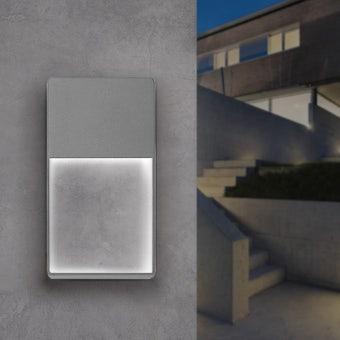 Light Frames Downlight LED Sconce