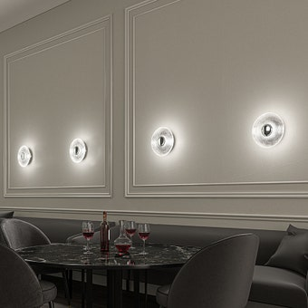 Meclisse LED Sconce