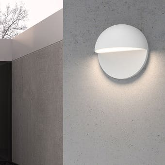 Mezza Cupola LED Sconce