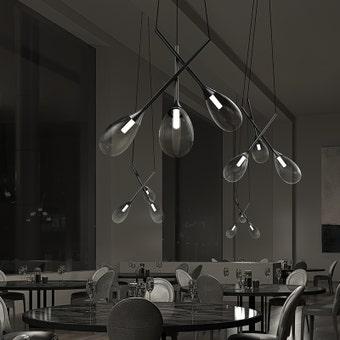 Parisone LED Pendant