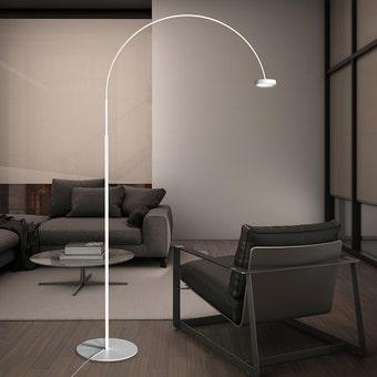 Pluck® LED Floor Lamp