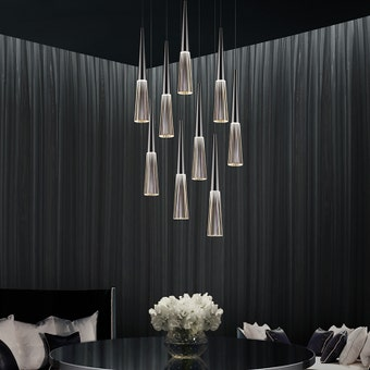Spire LED Pendant