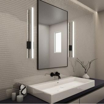 Stiletto Dimmable LED Sconce/Bath Bar