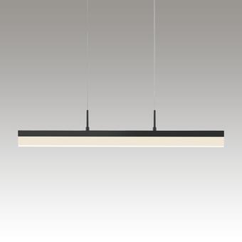 Stiletto LED Pendant Gray SIlo Image
