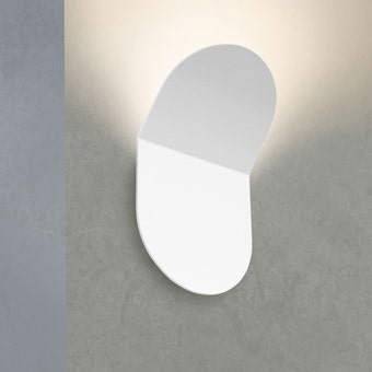 Tab LED Sconce