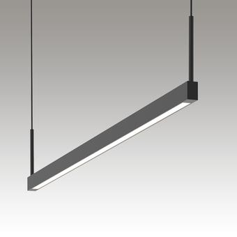 Thin-Line LED Pendant