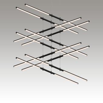 Tik-Tak LED Pendant