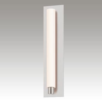 Tubo Slim LED Panel Sconce