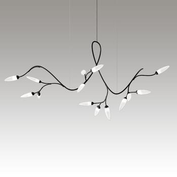 Vines LED Pendant