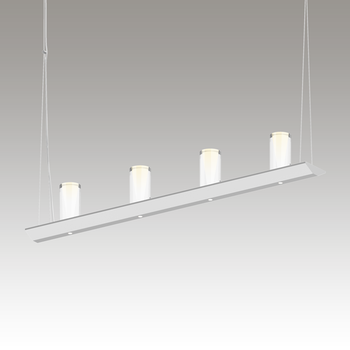 Votives LED Bar Pendant