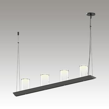 Votives Optional Mini Box Canopy Gray SIlo Image