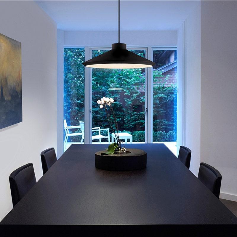 Koma Edo Pendant Dining Room