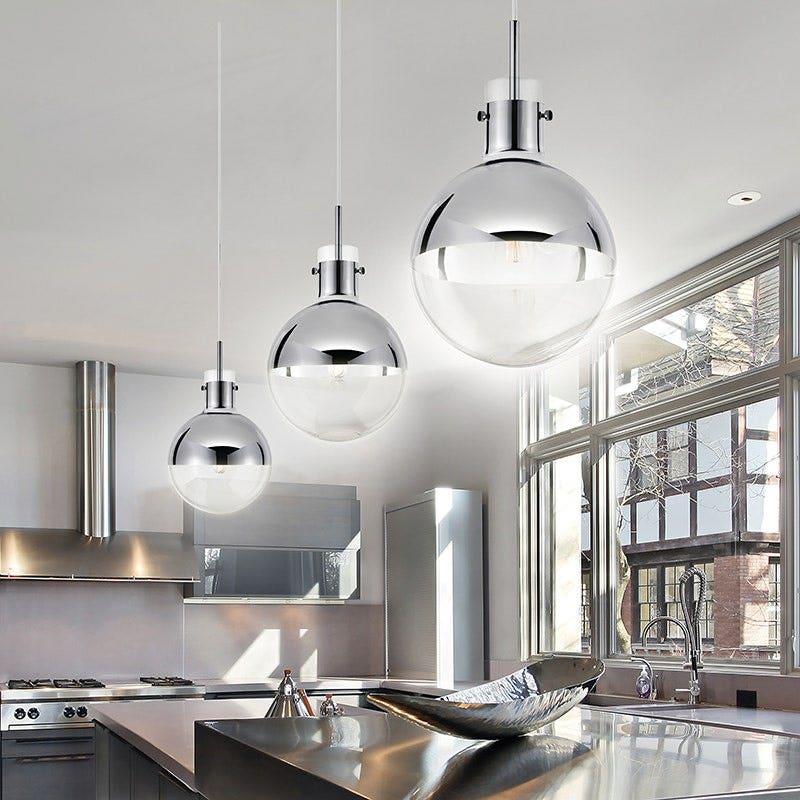 SONNEMAN Apollo Pendant kitchen