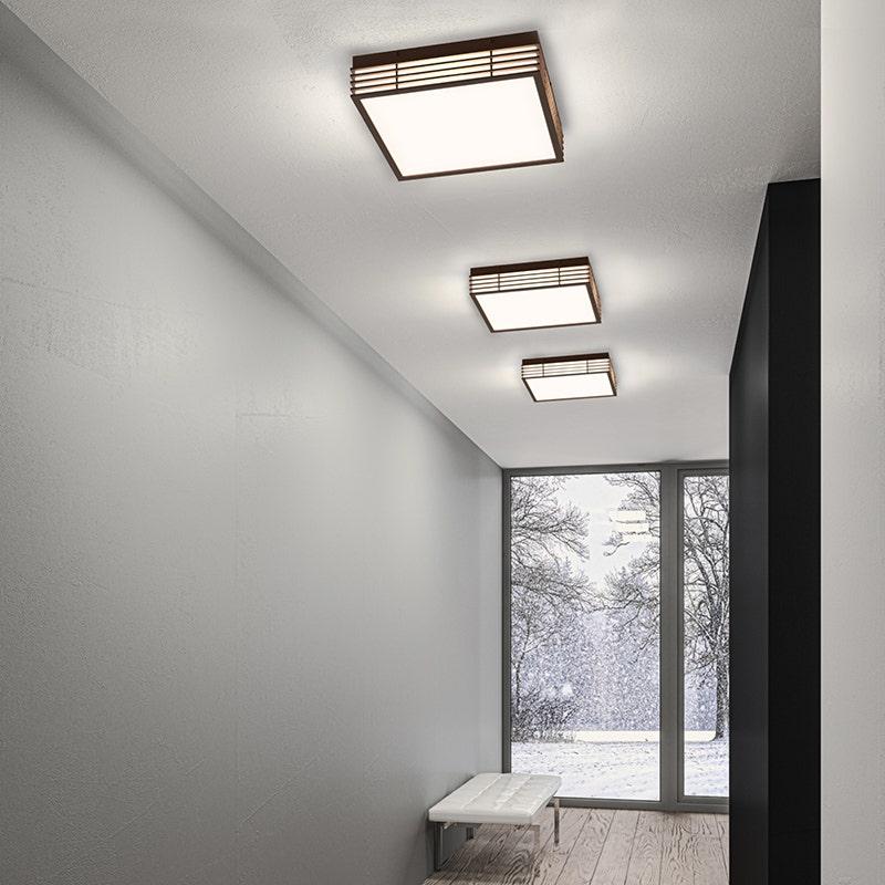 sonneman Marue LED Surface Mount hallway