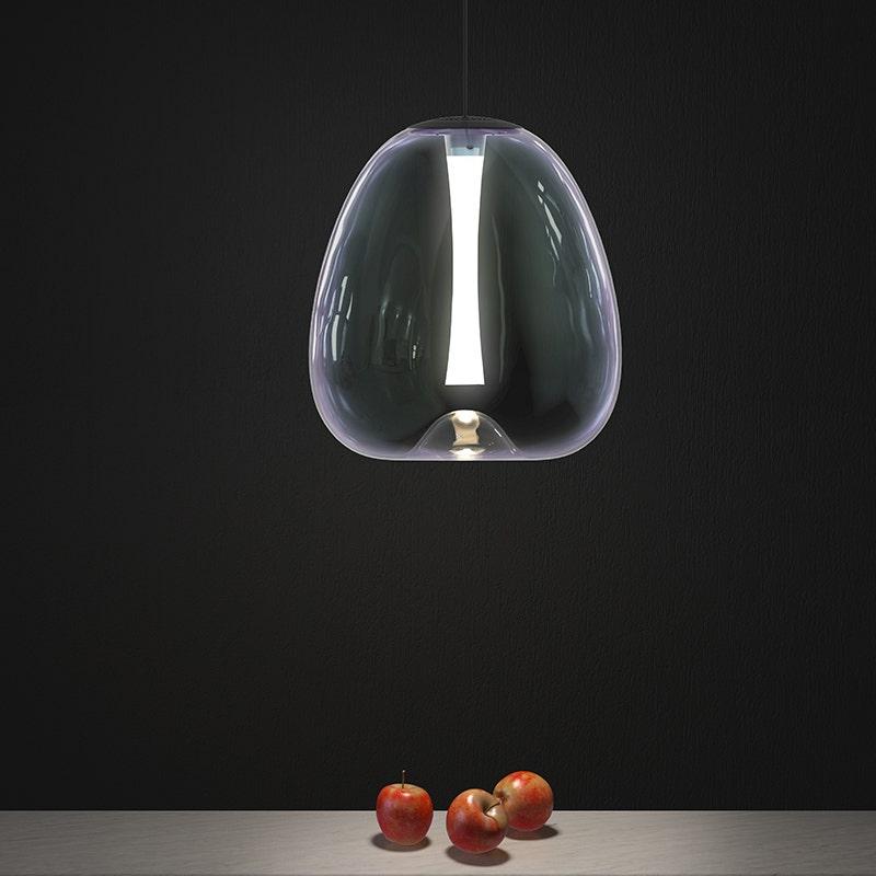 sonneman Mela LED Pendant dining