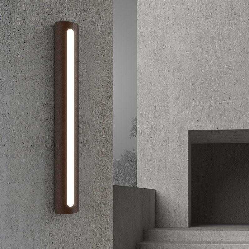 sonneman Porta LED Sconce outdoor