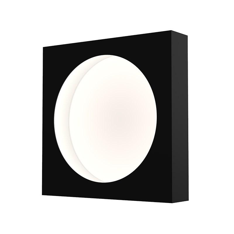 sonneman Vuoto LED Sconce hallway