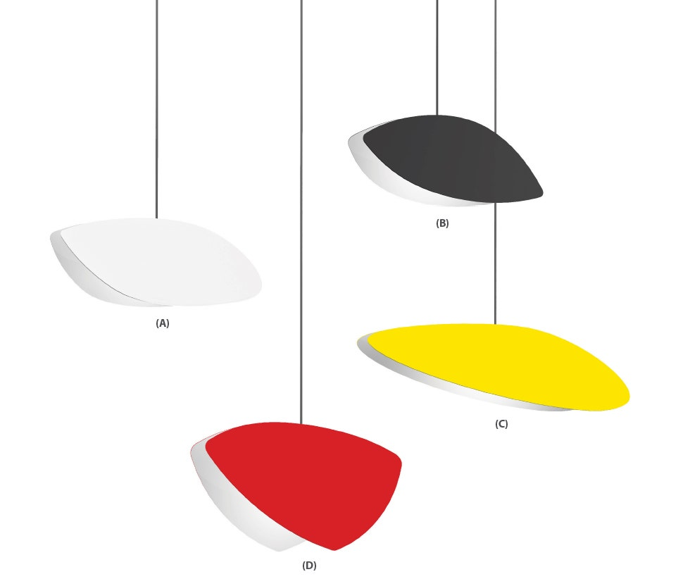 Sonneman Papillons LED Pendant