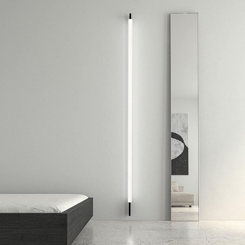 Sonneman Keel Wall Lamp bedroom