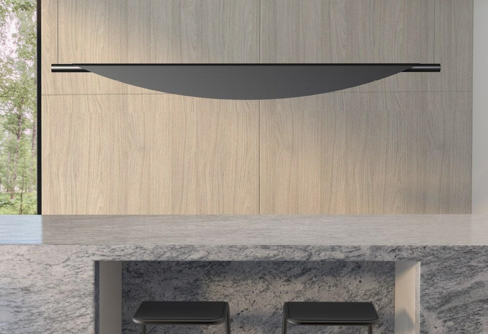 Sonneman Tela LED Pendent Kitchen