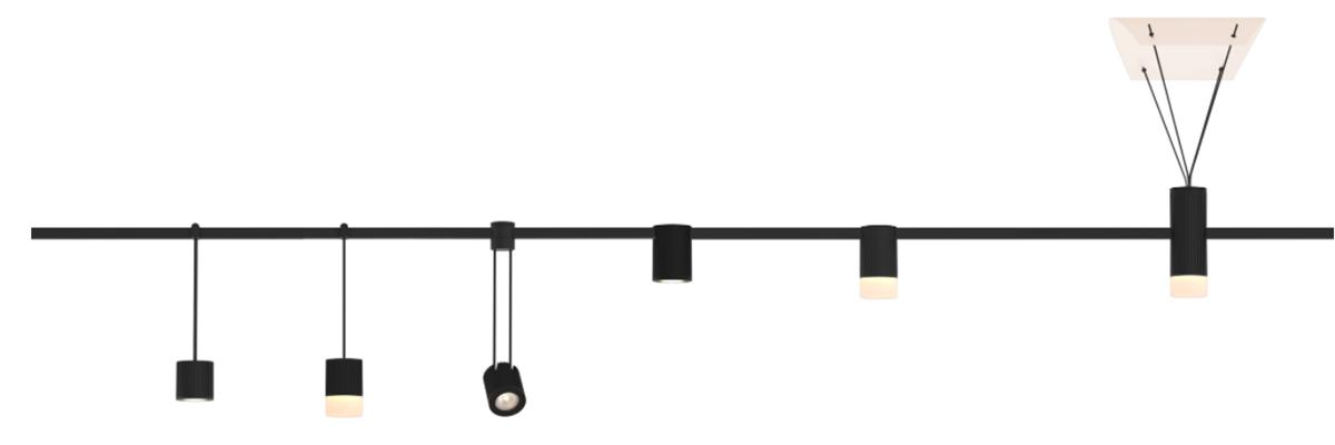 Sonneman Suspenders Precise