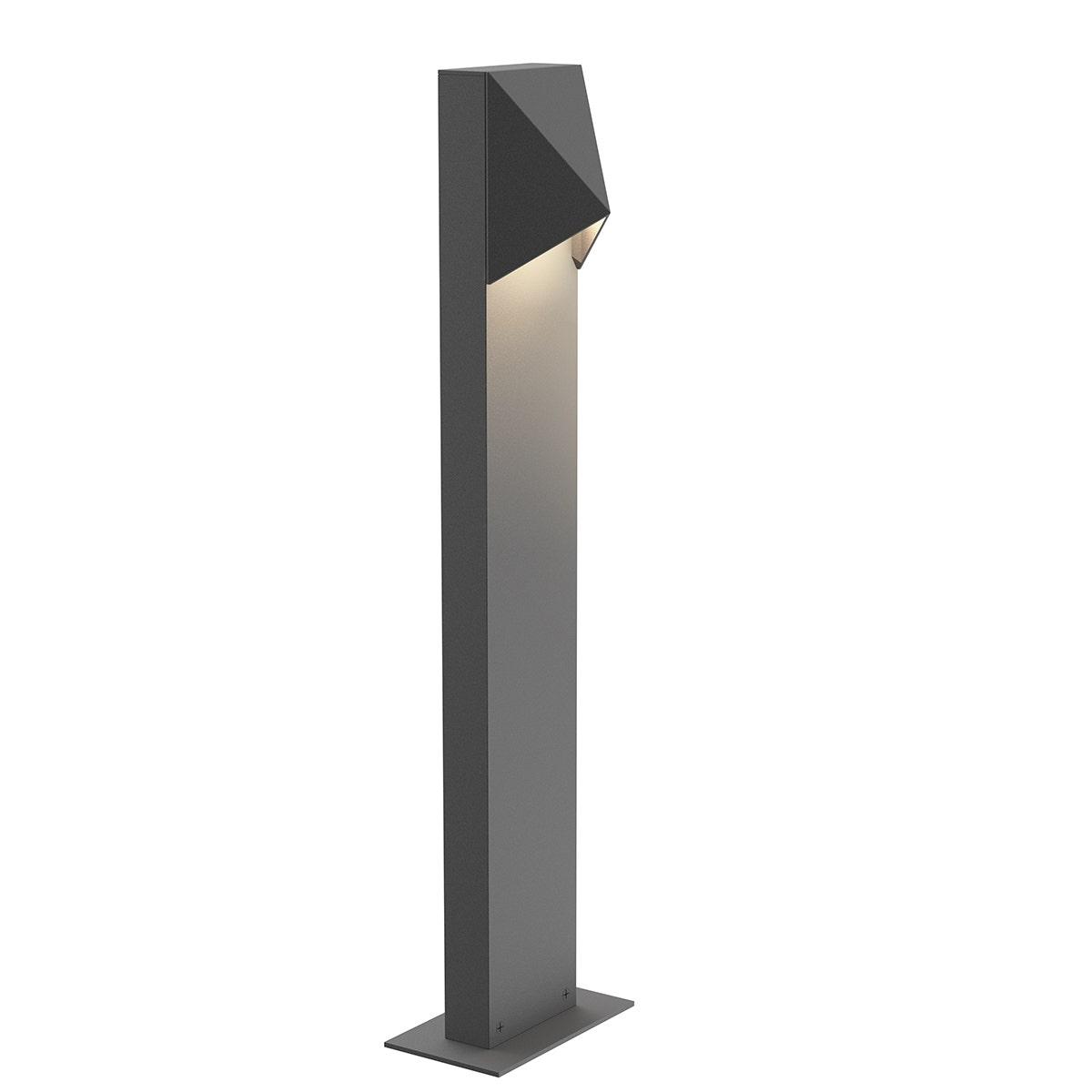 sonneman Triform Compact LED Bollard outdoor
