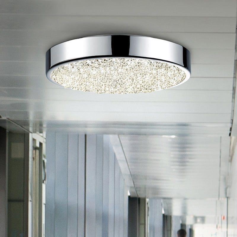 sonneman Dazzle LED Surface Mount