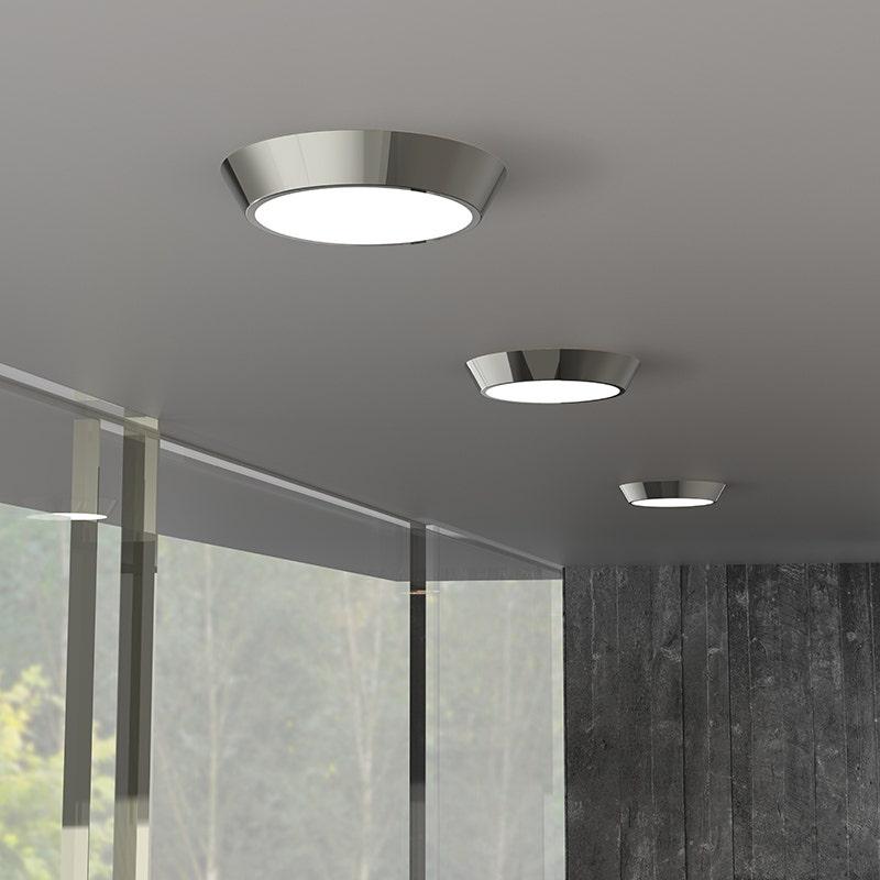 sonneman Oculus LED Surface Mount hallway